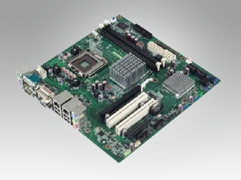 microatx母板